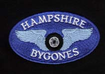 Hampshire Bygones